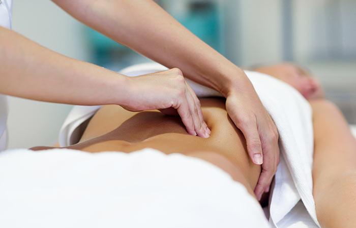 massage therapy bend oregon